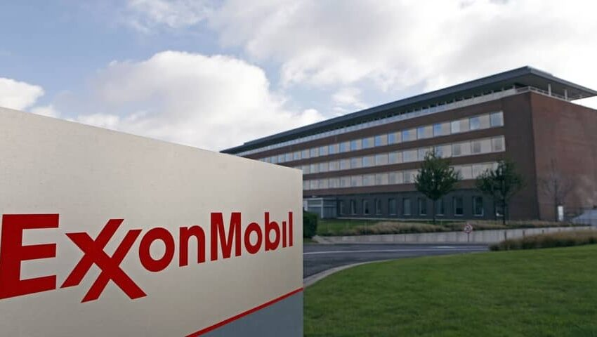 ExxonMobil is Recruiting for Fresh Graduate | Analyst | Data Management | 0 - 1 yrs | Apply Now