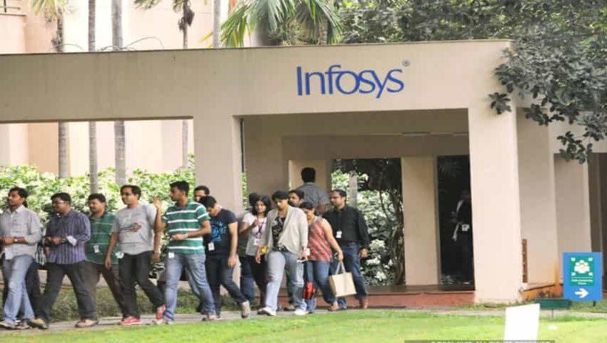 Infosys Hiring for Fresh Graduates | Technology Associate | 0 - 2 yrs | Apply Now
