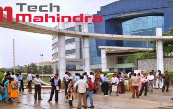 Tech Mahindra Hiring Fresh Graduates