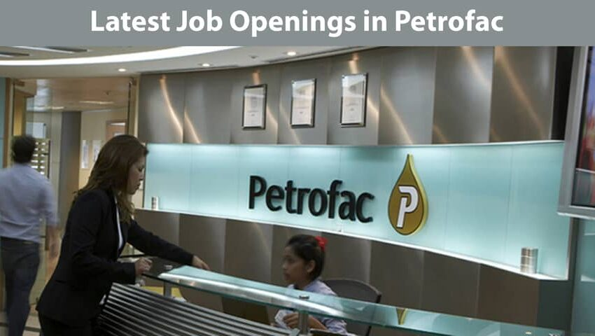 Petrofac is Currently Hiring for Commercial Coordinator | Any Graduate | 0.6 - 3 yrs | Apply Now