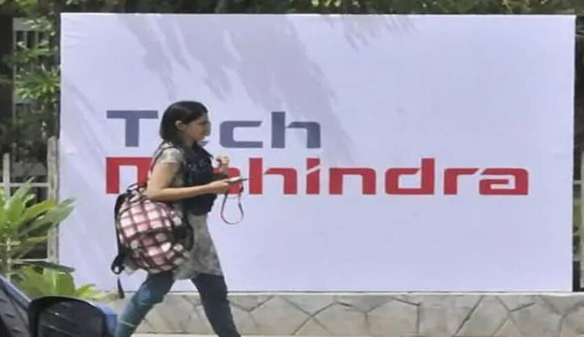 Tech Mahindra expects 5,000 freshers to join workforce by June: CFO