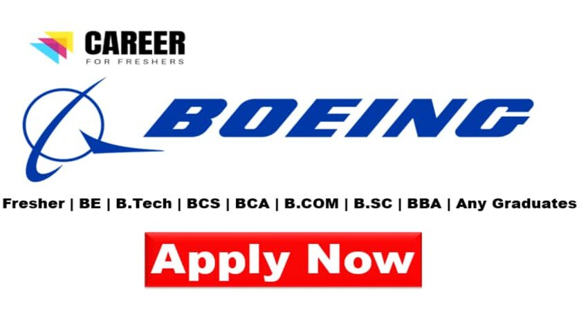 boeing-india-is-hiring-for-fresher-entry-level-associate-engineer-0-5-yrs-apply-now/
