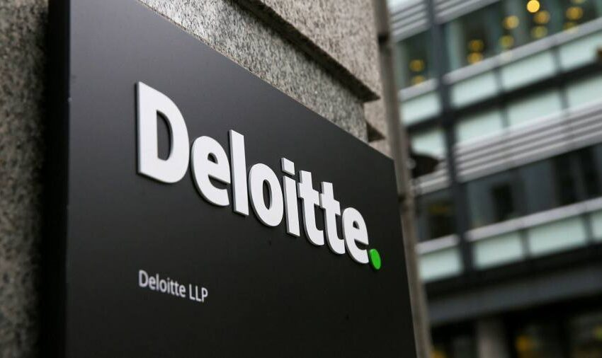Deloitte Job Openings for Entry Level | Office Operations | 0.6 - 2 yrs | Hyderabad