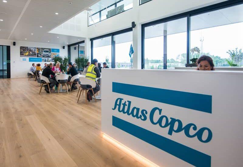 Job Opportunities at Atlas Copco for Graduates Trainee in Switzerland, Netherlands, Luxembourg, Liechtenstein, Germany, France, Belgium, Austria