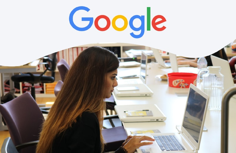 Join a Work And Study Program at Google & Build Your Future By Google Apprenticeships