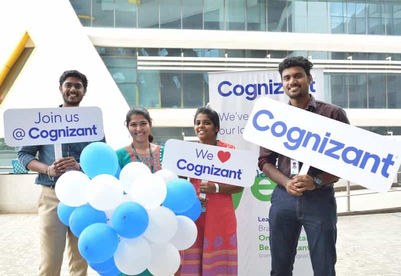 Cognizant is looking for Fresher, Process Executive for an Immediate Openings in USA