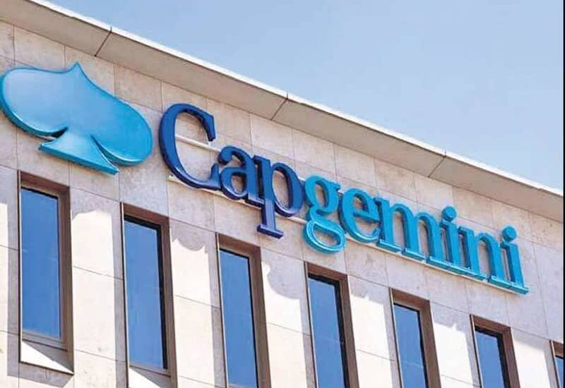 Capgemini Excellent Opportunity for Fresher   Recent Graduate   Entry Level positions