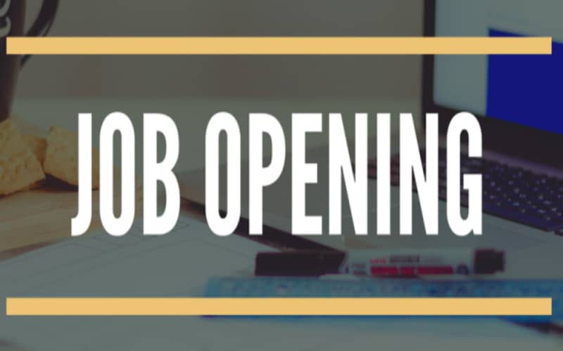 New Job openings have been spotted on Careerforfreshers