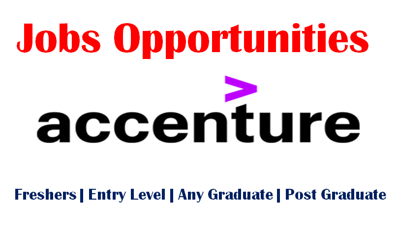 Urgent Jobs Openings at Accenture for Freshers   Associate -Help Desk   Graduate   0 - 1 yrs   Hyderabad