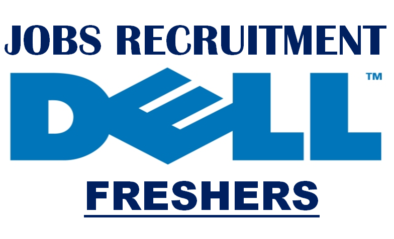 Dell Jobs Recruiting for Freshers | Entry Level | Analyst | Any Graduate | 0 - 3 yrs | Apply Now