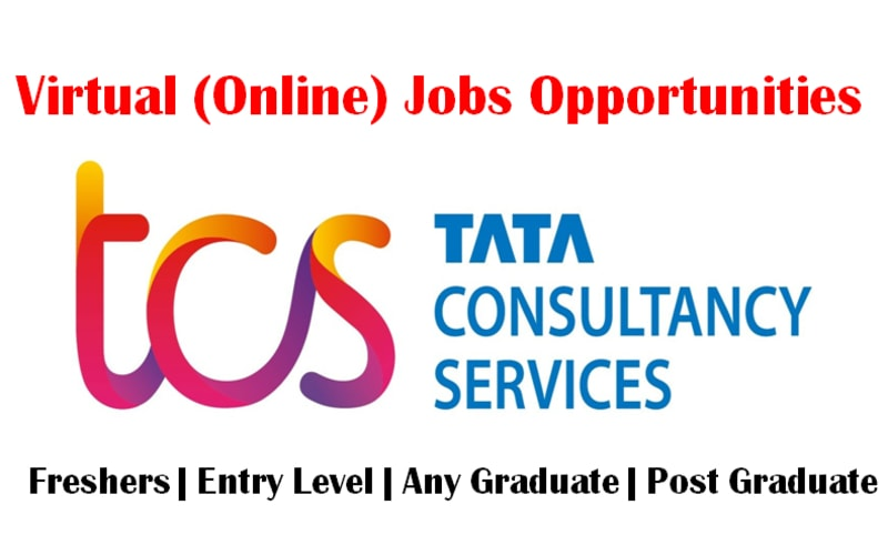 TCS Virtual (Online/Remote) Hiring for Entry Level | Service Desk | 0 - 6 yrs | USA