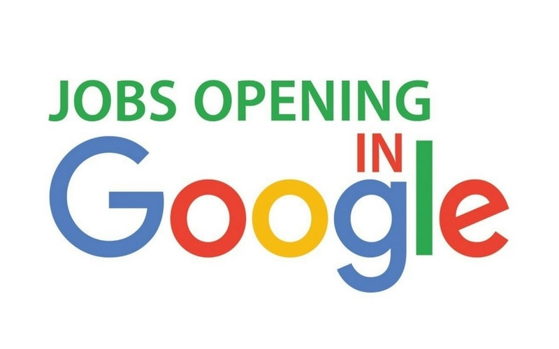 Google is Recruiting for Freshers | Entry Level | Analyst | MBA | 0 - 1 yrs | Apply Now