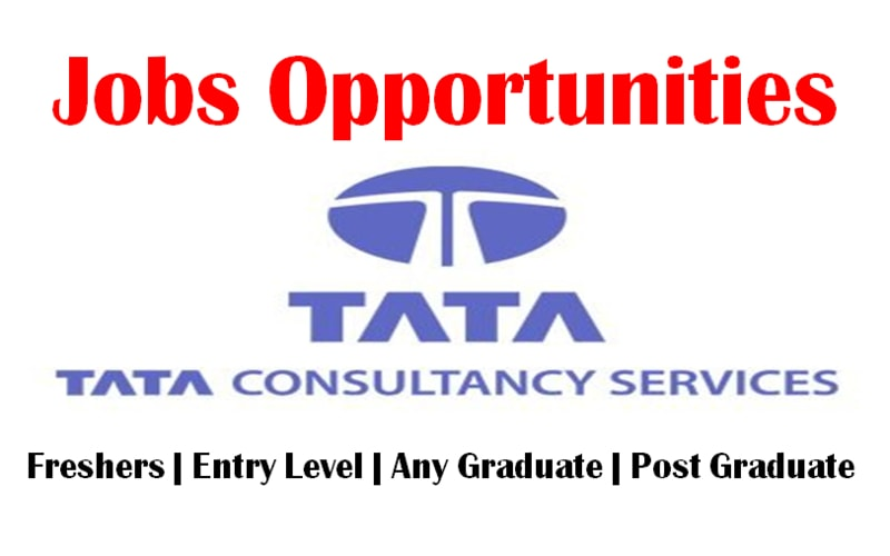 TCS Jobs Opportunities for Freshers | Graduates and Post Graduates | 0 - 0 yrs | UK | Europe
