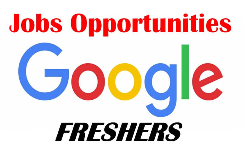 Urgent Google Jobs Opportunities for Freshers   Graduate or Equivalent Exp   0 - 1 yrs   Canada